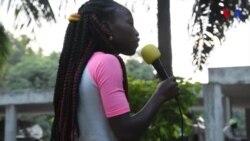 Escritores da Guiné-Bissau querem ajudar o país a virar a página