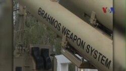 Ấn Độ có thể bán phi đạn chống hạm cho Việt Nam