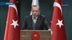 Erdoğan'dan ABD'ye Karşı Yeni Kudüs Hamlesi