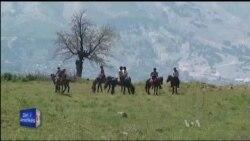 Turizmi malor me kuaj