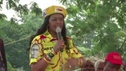 Mudzamai weMutungamiri Wenyika Amai Grace Mugabe Vanoti Vanoda Murume Wavo Zvikuru