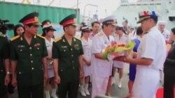 Lực lượng tác chiến đặc chủng Mỹ, Việt tỏ dấu hiệu sẵn sàng hợp tác