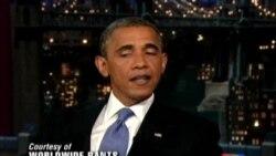 Dünyaya Baxış - 19 sentyabr 2012