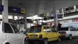 巴基斯坦能源危机 百姓叫苦连天