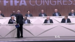 What Must FIFA Do to Regain World's Trust?
