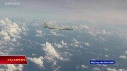 TQ đưa oanh tạc cơ đến Phú Lâm 'ngăn chặn khiêu khích từ Mỹ'
