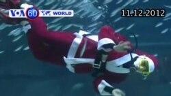 VOA60 Thế Giới 11/12/2012