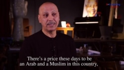 Andy Shallal: 'I Didn't Have to Come Here, I Chose to Come Here'