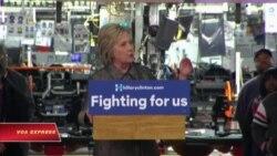 Quan ngại về chính sách kinh tế của hai ứng cử viên Tổng thống Mỹ