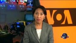 VOA卫视(2016年5月8日 第二小时节目 海峡论谈 完整版)