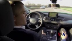 特斯拉车祸的疑问:自动驾驶车到底多危险?