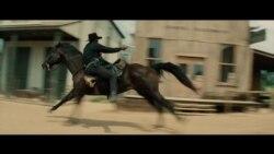 Estreno de cine: Los siete magníficos