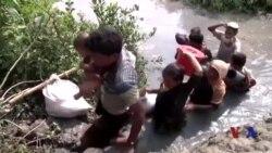 美国特使呼吁缅甸停止暴力镇压
