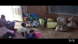 Le village de Mukoko déserté à Beni après les massacres (vidéo)