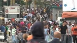 Aumenta la emigración de venezolanos