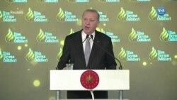 Erdoğan'dan Yeni Göç Uyarısı