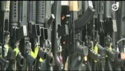 Трагедия в Лас-Вегасе и вопрос о контроле за распространением оружия