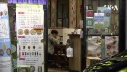 部分香港市民質疑第四波新冠防疫措施