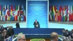 反伊斯兰国联盟探讨未来策略