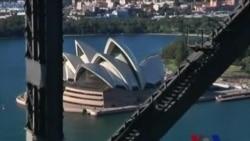 中国富裕游客成澳旅游业增长支柱