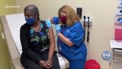 «Модерна» подає заявку до Адміністрації із контролю над харчами і ліками США на схвалення своєї вакцини. Відео