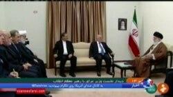 العبادی در تهران: تنها به ابطال انتخابات استقلال کردستان ما را راضی می کند