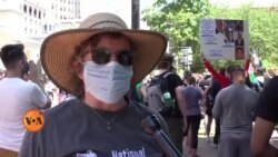 نسلی امتیاز کے خلاف بیشتر مظاہرے پر امن