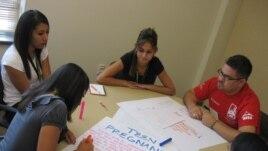 Dita e popullsisë, shtatzania tek adoleshentet