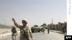 سه تن در حمله انتحاری در فرودگاه کابل کشته شدند