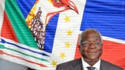 Afonso Dhlakama anuncia cessar-fogo unilateral de uma semana