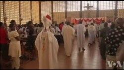 肯尼亚天主教反对消除小儿麻痹症运动