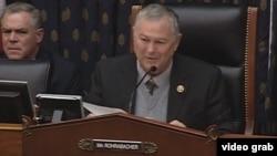 دنا رورباکر، نماینده جمهوریخواه مجلس نمایندگان آمریکا