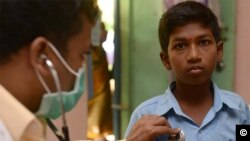 India health service