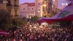 COVID DEMOC Middle East -- USAGM