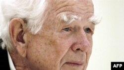 Дональд Кендалл, глава компании «Пепсико»