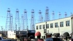 Нафтодолари по-техаськи