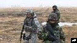 قتل ٢ عسکر ناتو در جنوب و ادامه ناامنی در غزنی