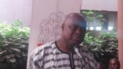 Reportage d'Issa Napon, correspondant VOA Afrique à Ouagadougou