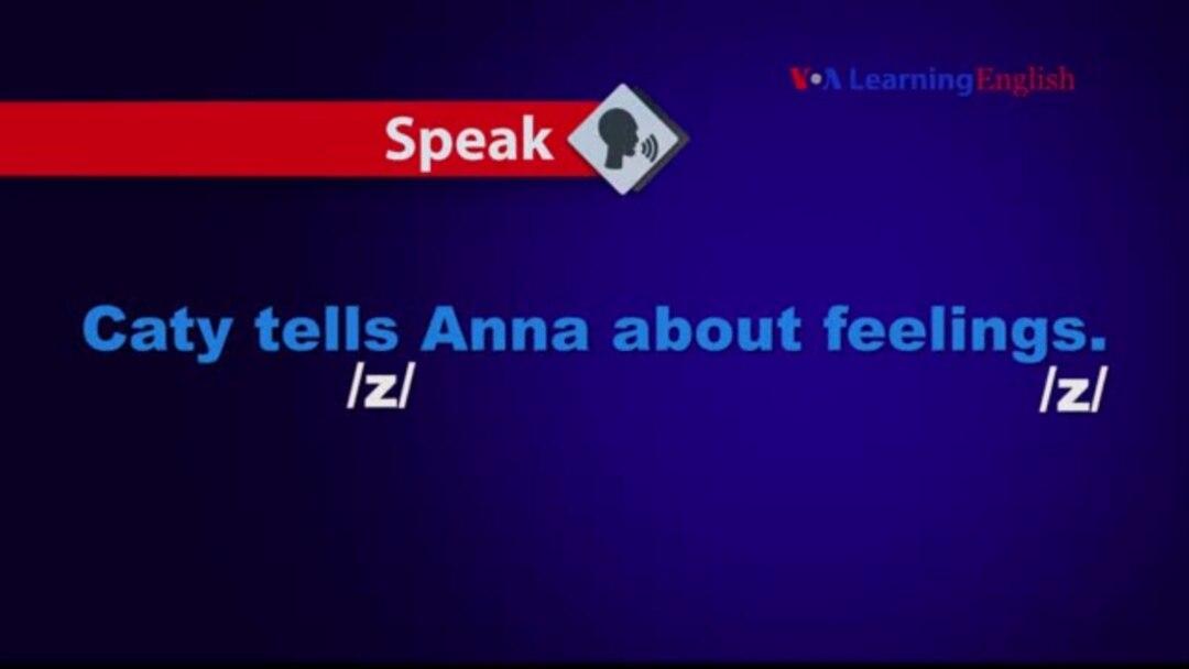 no speak english summary
