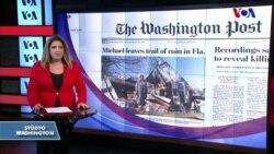12 Ekim Amerikan Basınından Özetler