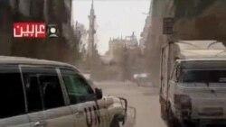 2012-04-19 粵語新聞: 潘基文﹕敘利亞未實施停火協議