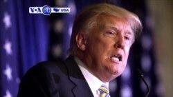 Manchetes Americanas 25 Janeiro: Ordem assinada por Trump coloca proibição temporária a refugiados