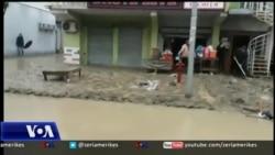 Përmbytjet në Shqipëri