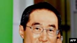 Chánh văn phòng Hành chánh Trưởng quan Hong Kong Henry Tang