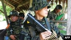 Mặt Trận Giải Phóng Hồi giáo Moro là nhóm nổi dậy Hồi giáo lớn nhất ở Philippines