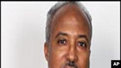 Bashir Goth