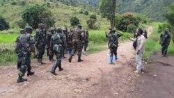 FARDC epesi baloni ndingisa ya kokota Mwalika nsima na kobotola yango ba ADF