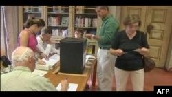 Portekiz'de Kritik Seçim