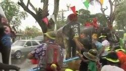 VOA卫视(2013年4月12日 第一小时节目)