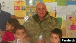 Malazgirt Jandarma Komutanı Binbaşı Arslan Kulaksız